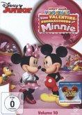 Micky Maus Wunderhaus - Eine Valentinsüberraschung für Minnie