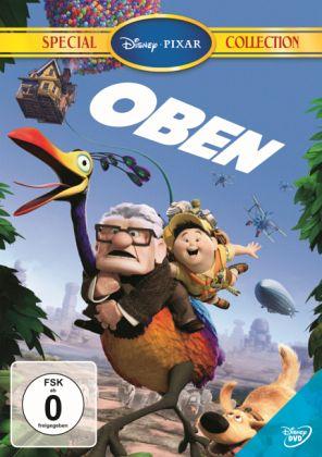 Oben (Deluxe Edition)