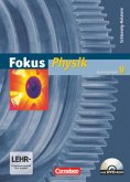 Fokus Physik 9. Schuljahr. Schülerbuch. Gymnasium Schleswig-Holstein