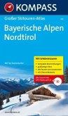 Bayerische Alpen - Nordtirol