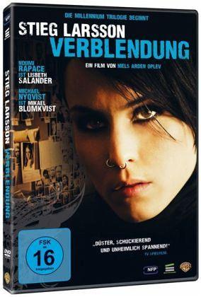 Verblendung (DVD)