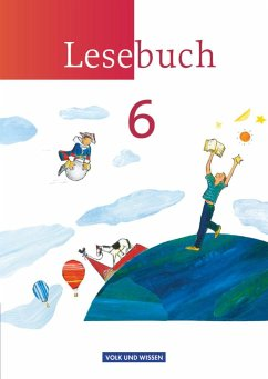 Lesebuch 6. Schuljahr. Schülerbuch. Östliche Bu...