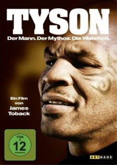 Tyson - Tyson,Mike