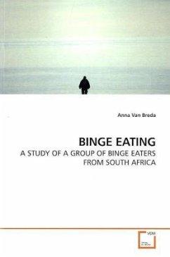 BINGE EATING - Breda, Anna Van