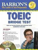 TOEIC Bridge Test with Audio-CD
