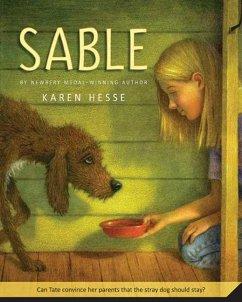 Sable - Hesse, Karen