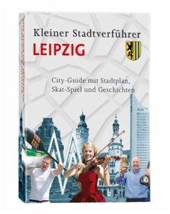 Kleiner Stadtverführer Leipzig