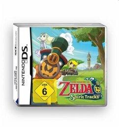 27285731n The Legend of Zelda – Spirit Tracks