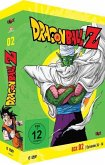 Dragonball Z - Box 2/10 (6 DVDs)