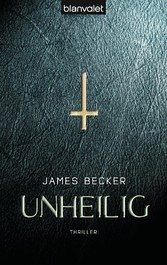Unheilig (eBook) - James Becker