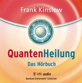 Quantenheilung, 3 Audio-CDs