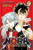 Nora: The Last Chronicle of Devildom, Volume 9: Null and Void