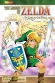 The Legend of Zelda, Vol. 9