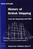 History of British Shipping
