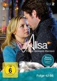 Alisa - Folge deinem Herzen, Vol. 02 (3 Discs)