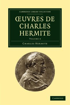 Oeuvres de Charles Hermite - Hermite, Charles Charles, Hermite