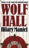 Wolf Hall\Wölfe, englische Ausgabe