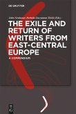 The Exile and Return of Writers from East-Central Europe