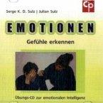 Emotionen - Gefühle erkennen, CD-ROM