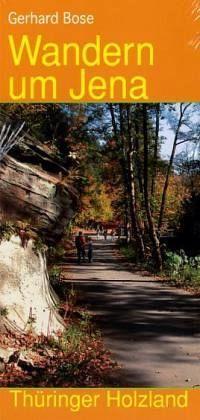 Wandern um Jena, Thüringer Holzland