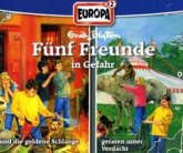 Fünf Freunde - 2er Box, 2 Audio-CDs