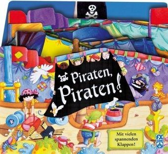 Piraten, Piraten! - Guile, Gill