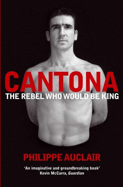 Cantona - Auclair, Philippe