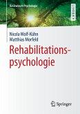 Rehabilitationspsychologie