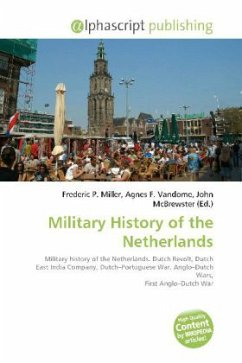 Military History of the Netherlands