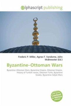 Byzantine-Ottoman Wars