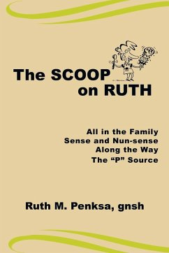 The Scoop On Ruth All In The Family Sense And Nun Sense Along The