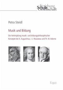 Musik und Bildung - Steidl, Petra