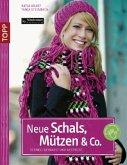Neue Schals, Mützen & Co.