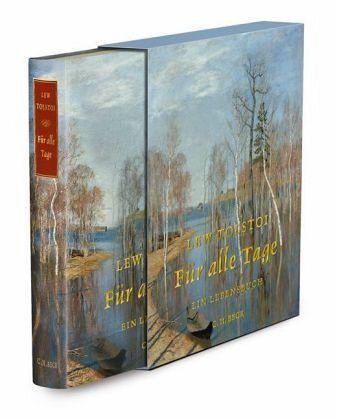 Für alle Tage - Tolstoi, Leo N.