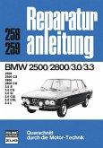 BMW 2500/2800 - 3.0/3.3