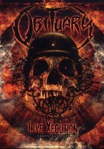 Obituary - Live Xecution - Live Party. San 2008