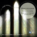 Hallelujah-Festliche Chöre