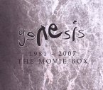 The Movie Box 1981-2007