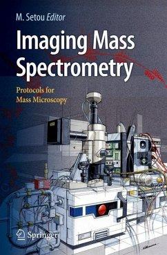 Imaging Mass Spectrometry - Deininger, Soeren-Oliver; Furuta, Masaru; Goto-Inoue, Naoko; Hammond, John S.; Hayasaka, Takahiro; Horigome, Daisuke