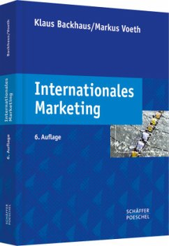 Internationales Marketing - Backhaus, Klaus; Voeth, Markus