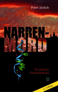 Narren-Mord - Jackob, Peter
