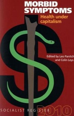 Socialist Register 2010: Morbid symptoms