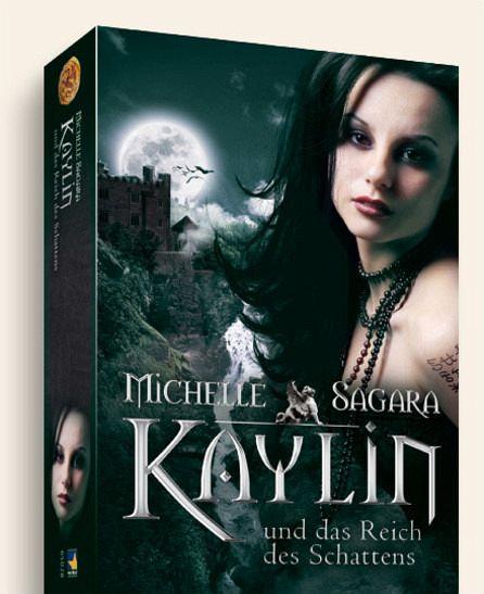 Kaylin und das Reich des Schattens - Sagara, Michelle
