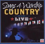 Songs 4 Worship Country-Live