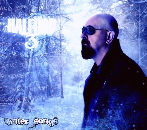Winter Songs - Halford 3