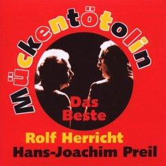 Mückentötolin.Das Beste - Hans-Joachim Preil/Herricht