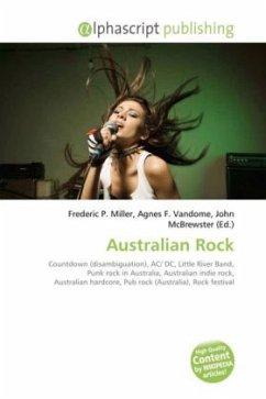 Australian Rock