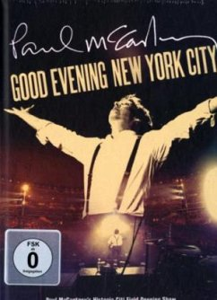 Good Evening New York City (Ltd.Deluxe Edition) - Paul McCartney