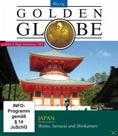 Golden Globe - Japan