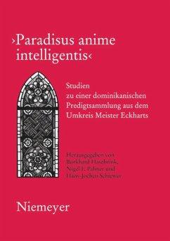 Paradisus anime intelligentis